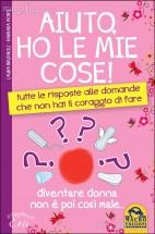 Libro mestruazioni ragazze