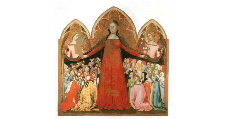 Mater: prima santa e poi… La mostra di Parma sulla maternità