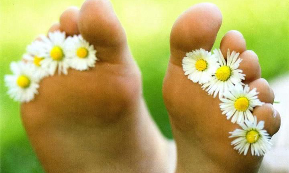 Barefooting, liberiamo i nostri piedi e stiamo in salute