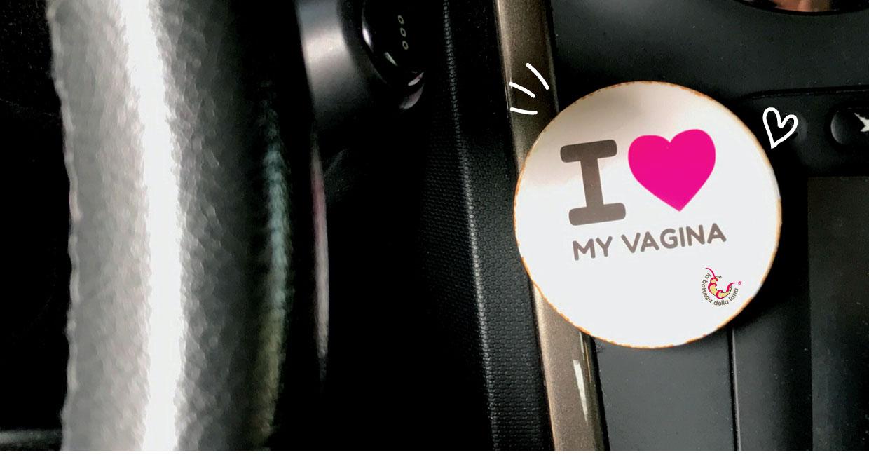 I love my vagina! O no?