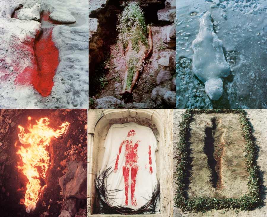 Sangue, Terra e Corpo: l'arte di Ana Mendieta