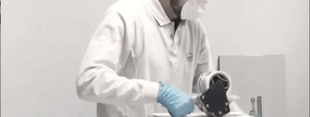 Emergenza covid-19: guanti e mascherina per tutti