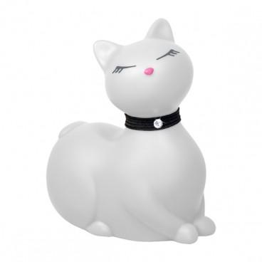 I rub my Kitty | white  Big Teaze Toys