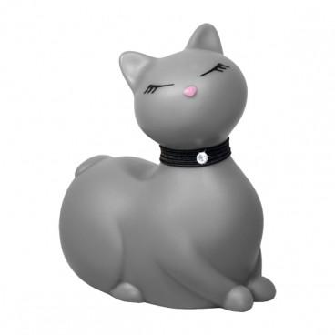 I Rub my Kitty | grey  Big Teaze Toys