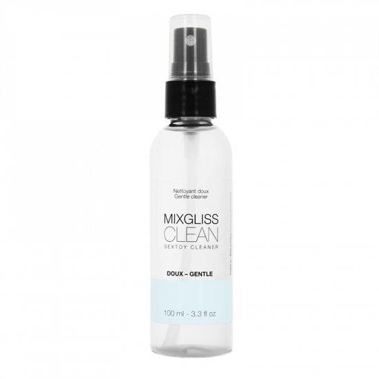 Detergente Spray Delicato Per Sfere Sextoys E Sonde 100 Ml.