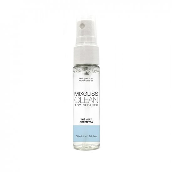 Mixgliss  Clean- Sextoy Cleaner 30 Ml