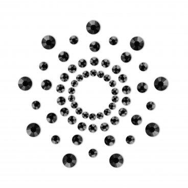 perle da seno mimi nero bijoux indiscrets accessories of passion