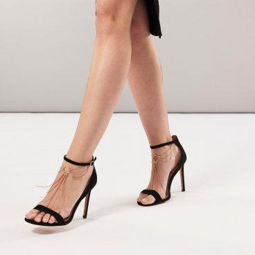 Feet chain - gold  Bijoux Indiscrets Magnifique