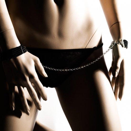 Coffrets Et Petits Bijoux Bijoux Indiscrets Plaisir Nacré -  Black