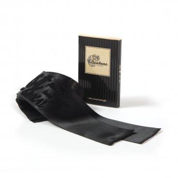 Bijoux Indiscrets - Nastri Per Polsi Silky sensual handcuffs