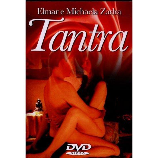 Libro  Tantra - Dvd