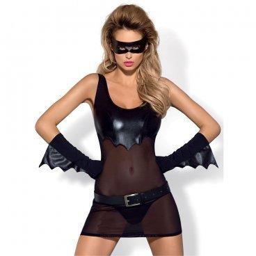 Costume Batty S/m Obsessive