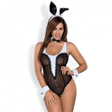 Costume Bunny S/m Obsessive