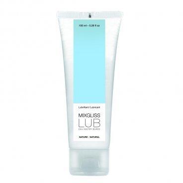 Lubrificante Acqua Naturale LUB Mixgliss 150 Ml