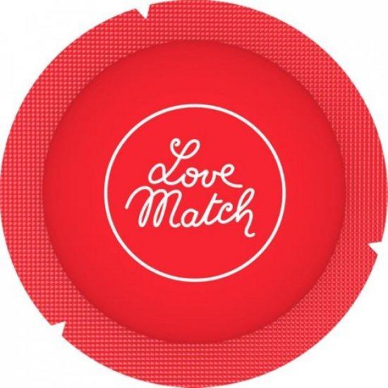 Love Match Preservativi Sottile - Conf. 6