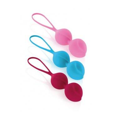 satisfyer v balls (set of 3)  satisfyer