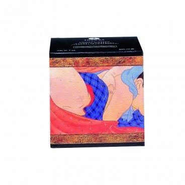 Crema Da Massaggio Menta Sensuale Teneri Movimenti Shunga