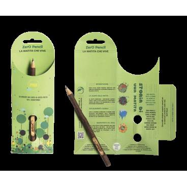 matita zero pencil (seme basilico)  zero pencil